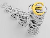 Sign Euro 1