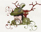 the bad hunter