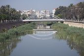 Murcia City Bridge