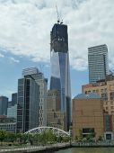 the new downtown manhattan