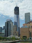 the new downtown manhattan