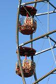 Detail Ferris Wheel
