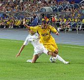 Fc Metalist Kharkiv Vs Ac Omonia Nicosia Match
