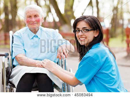 Special Care poster
