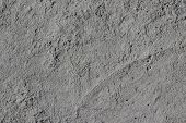 light gray concrete texture