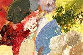 Oil Colors