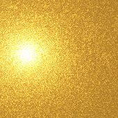 Gold Texture / Sheet Of Gold