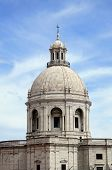 National Pantheon Or Santa Engracia Church, Alfama, Lisbon, Portugal