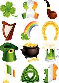 St. Patrick's Icon