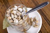 Snails: Spanish Cuisine