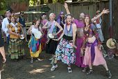 Welcome To The Oregon Country Fair