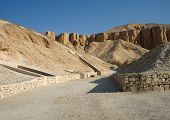 Valley Of The Kings Egypt