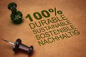 Sustainable Developpement