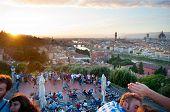 Florence Touristic