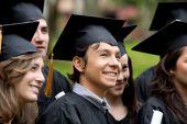 Estudantes de graduação