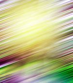 Abstract background of neon and xenon lights with white, red, blue, green, yellow, orange and other
