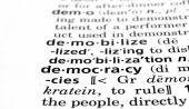 Democracy Defined