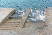 Boat Launch Ramps