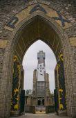 Pax Gate In Diksmuide