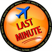 last minute button