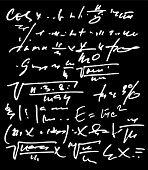 Mathematics And Geometry Shapes