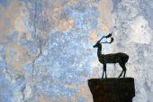 Rhodes Deer