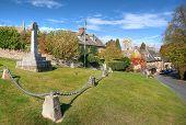 Longborough, Cotswolds