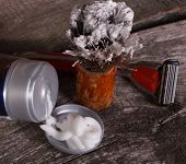 Accessories For Shaving