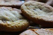 Home made Cookies