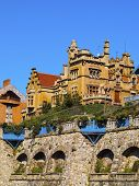 Getxo, Basque Country, Spain