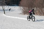 2014 Penn Cycle Fat Tire Loppet - Jesse Lalonde