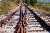 Russian Railway