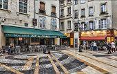 Place Du Change- Avignon, France