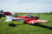 Pioneer 300 Hawk Ultralight Airplane