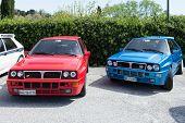 Lancia Delta Hf Integral Cars