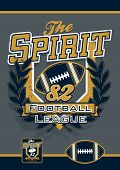 The Spirit Football Sports League