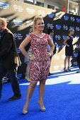 LOS ANGELES - JUN 17:  Melissa Joan Hart at the