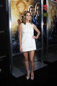 LOS ANGELES - AUG 12:  Ashley Greene at the