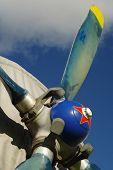 propeller detail 2