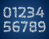 Snow numbers