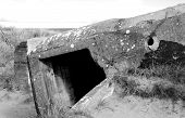 Bunker Ww2 Utah Beach