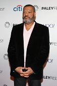 NEW YORK-OCT 18: Actor Laurence Fishburne attends PaleyFest NY 2014 for