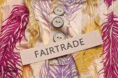 Fair Trade Clothing Concept