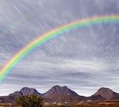 Arizona Rainbow