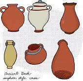 Ancient Greek Vases