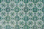 Portuguese Glazed Tiles 147