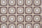 Portuguese Glazed Tiles 088