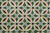 Portuguese Glazed Tiles 169
