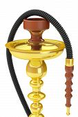 Eastern Glass Hookah