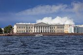 St. Petersburg Scientific Center Of The Russian Academy Of Sciences. Russia